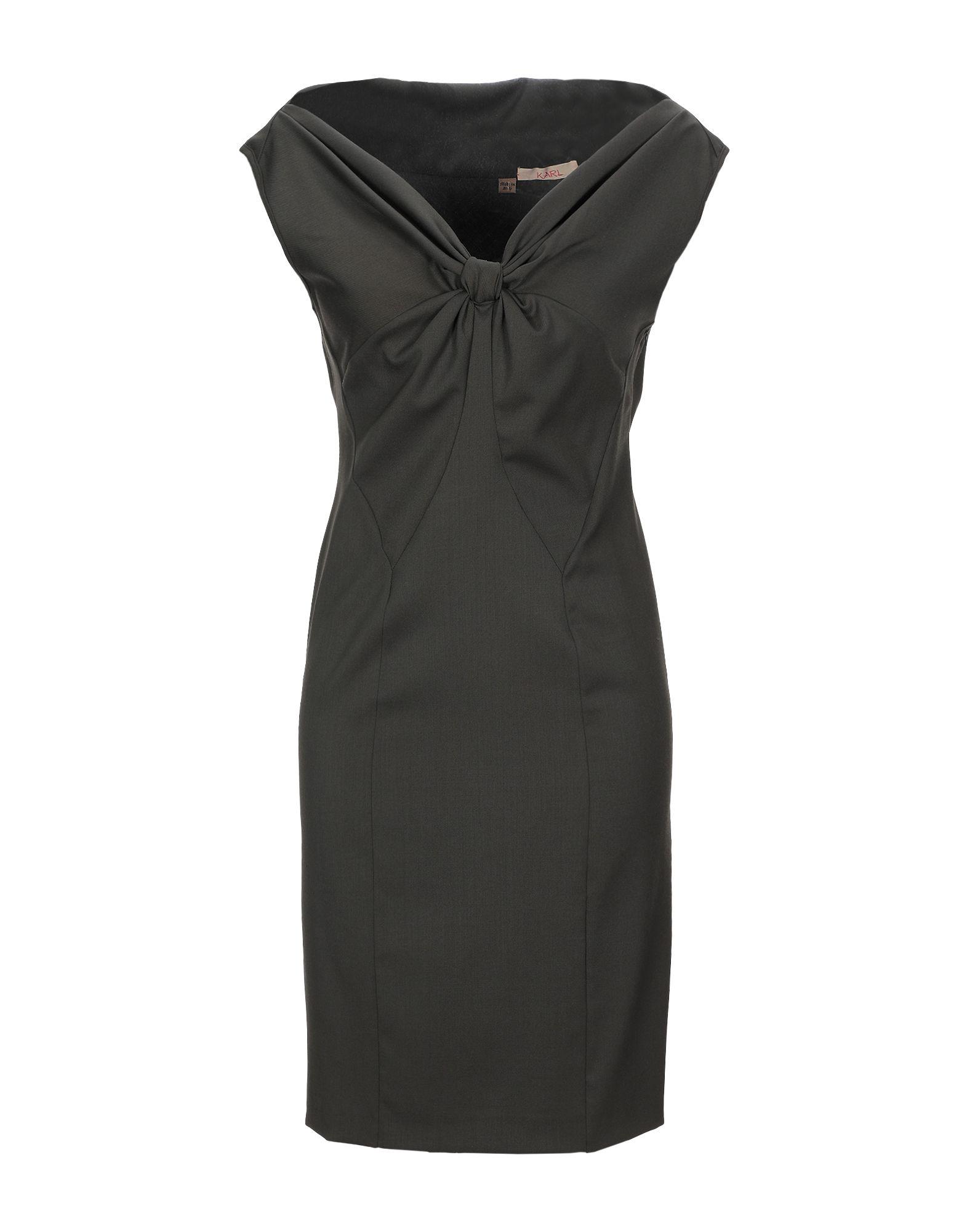 KARL Короткое платье