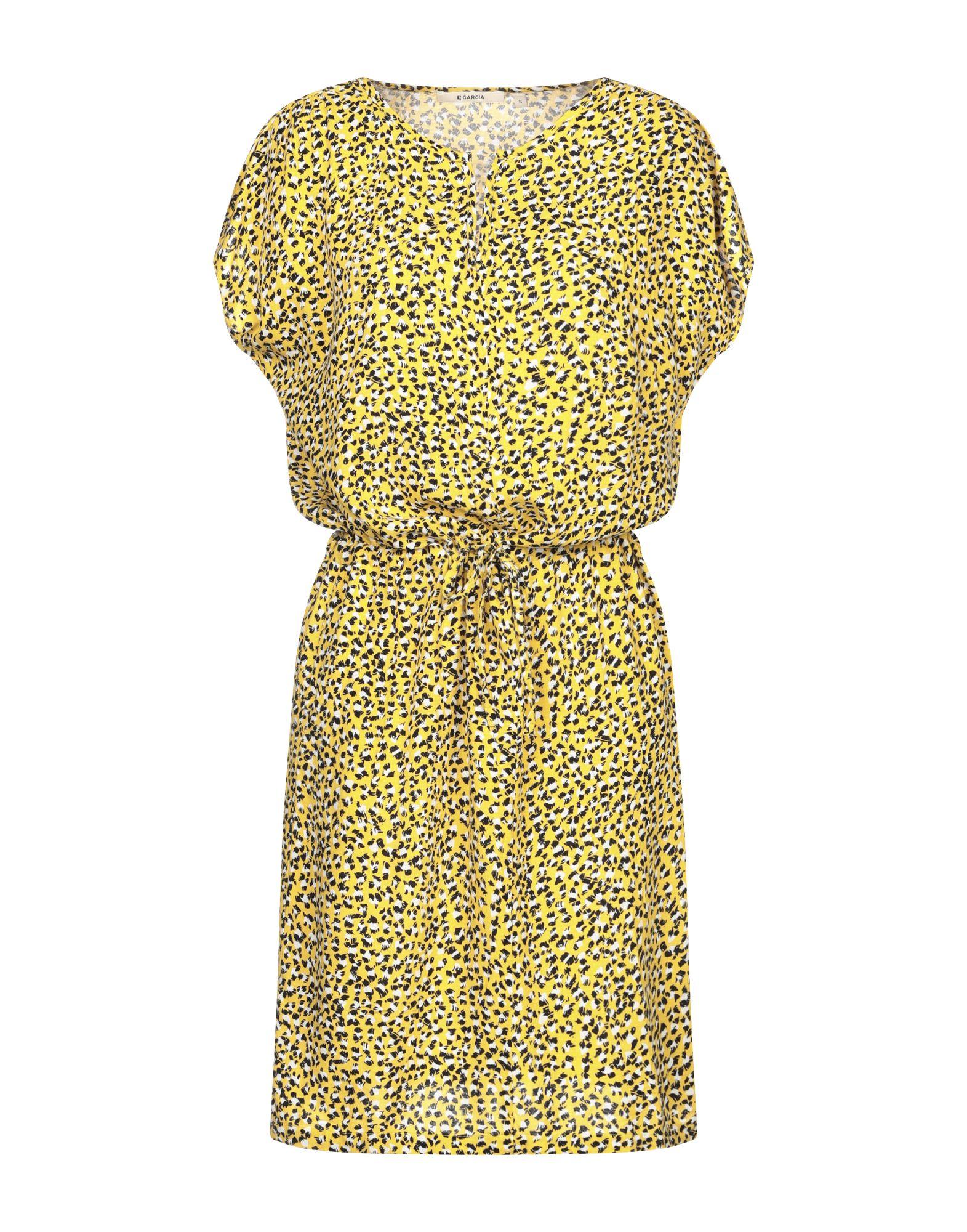 GARCIA Платье до колена