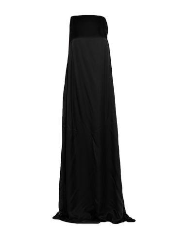 Длинное платье Ann Demeulemeester