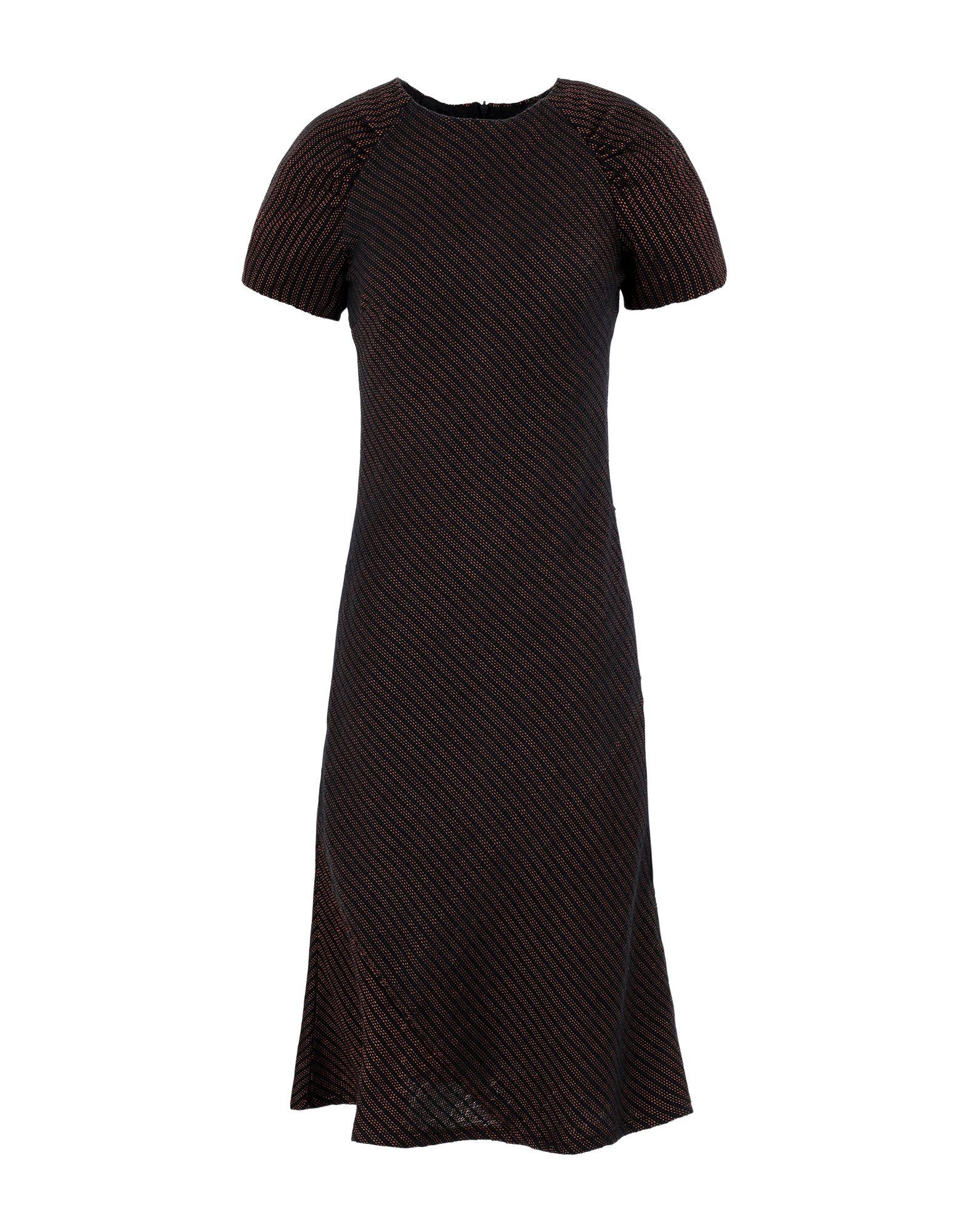 MOZH MOZH Платье до колена