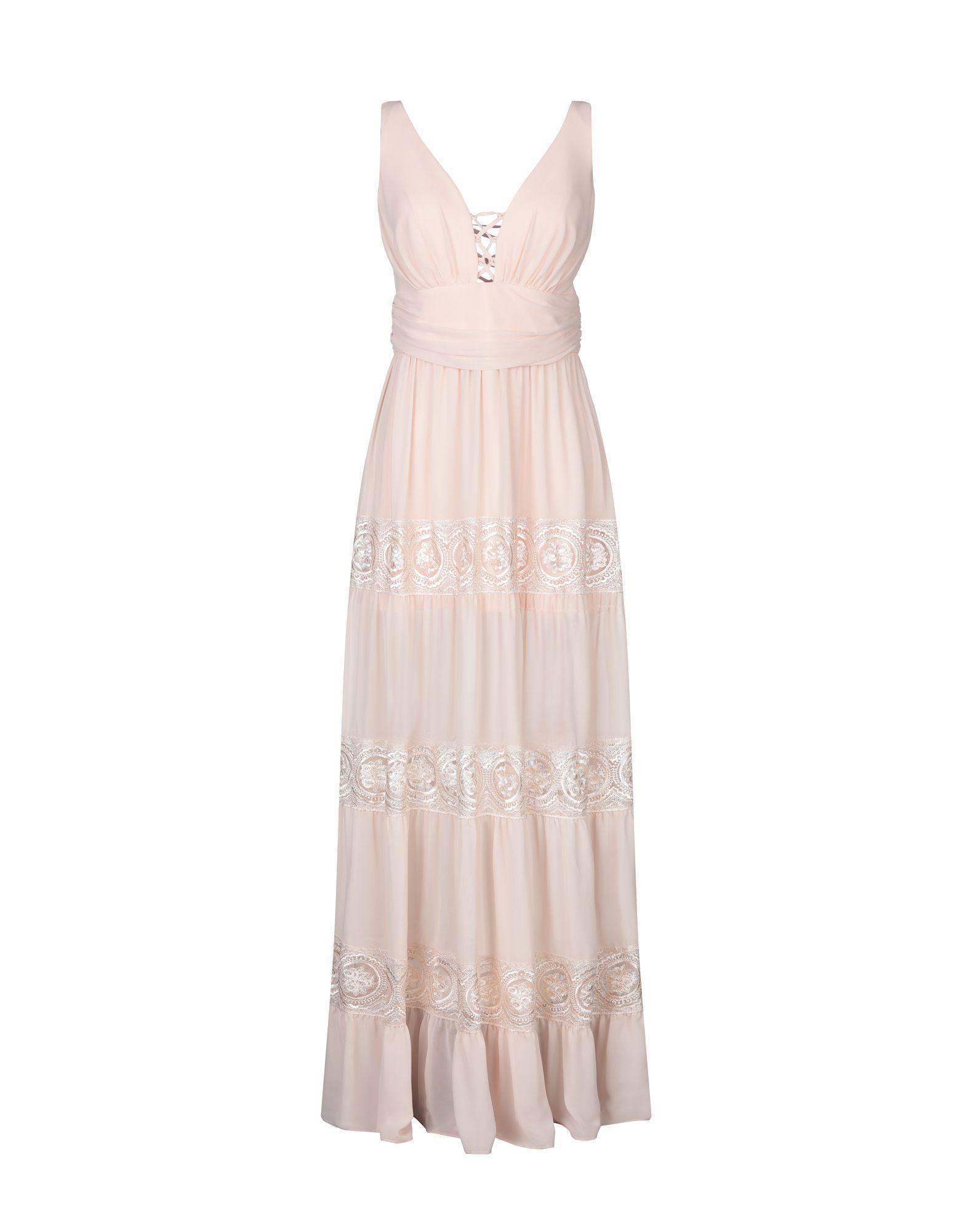 SOANI Длинное платье