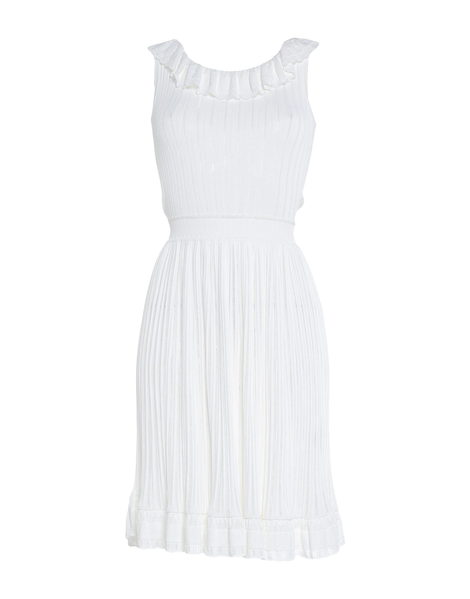 ALAÏA Платье до колена