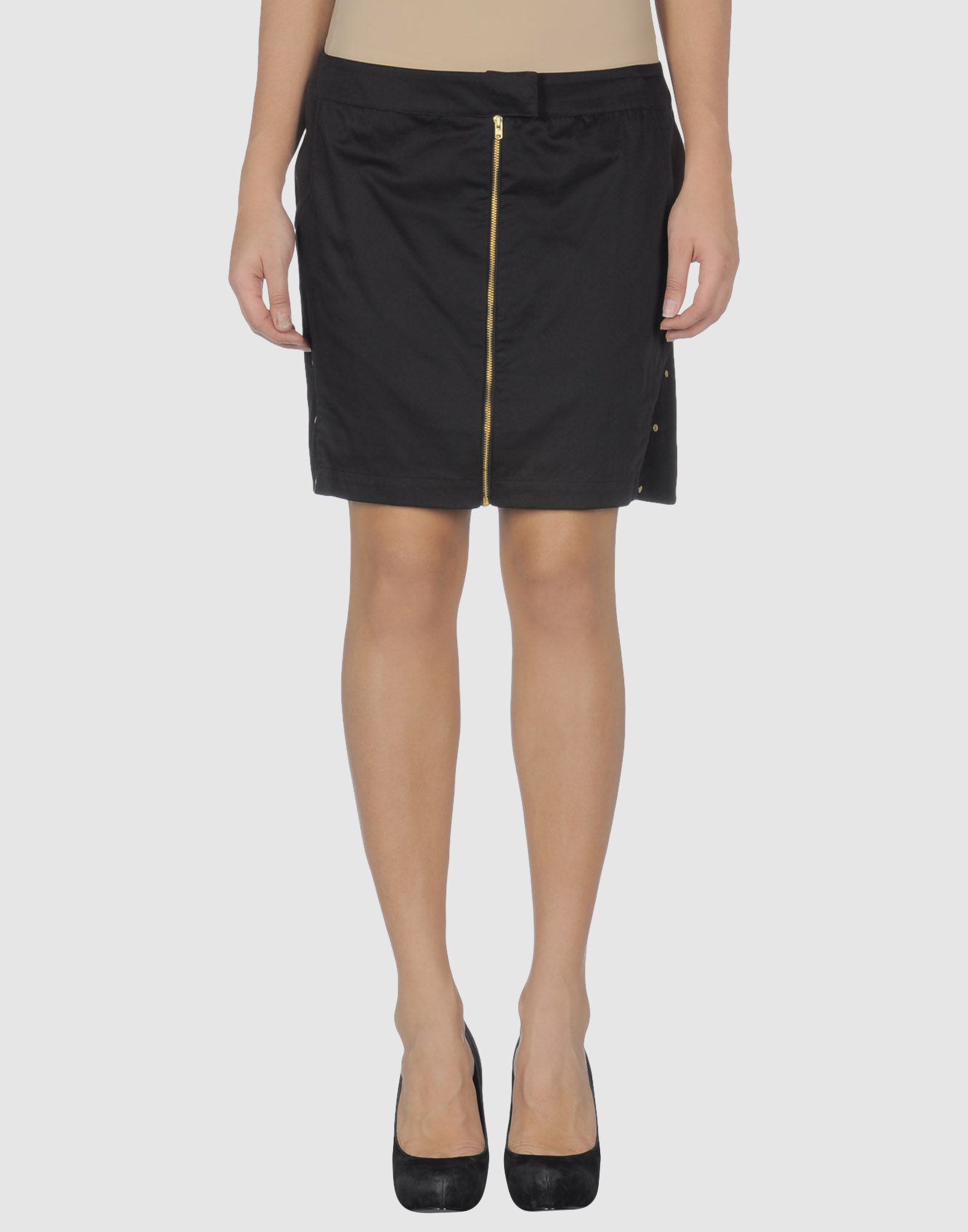 Valentine Gauthier Knee Length Skirts