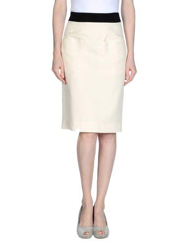 RUE DU MAIL SKIRTS Knee length skirts Women