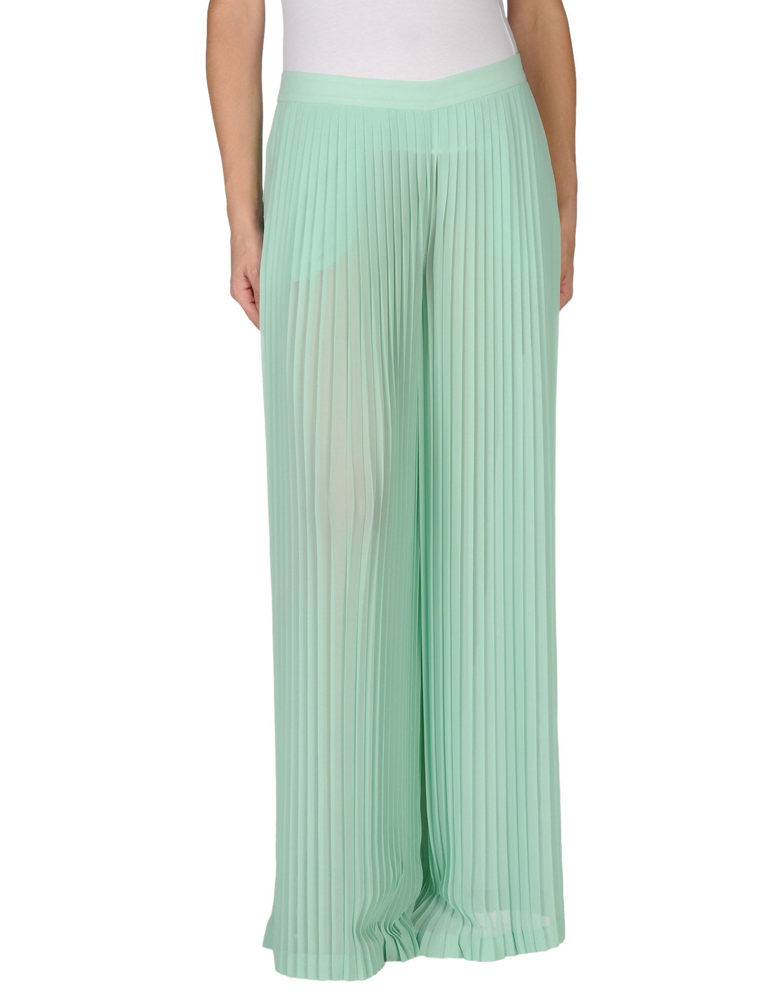 BLUMARINE Длинная юбка юбка брюки