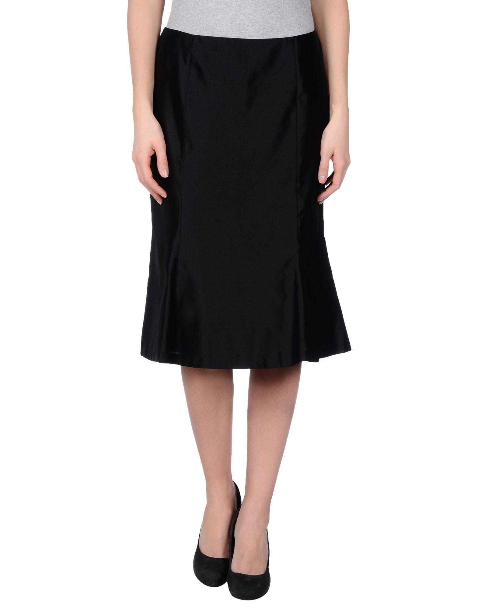 CLIPS Юбка длиной 3/4 clips платье длиной 3 4 page 5