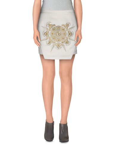 цена  YOHAN KIM Мини-юбка  онлайн в 2017 году