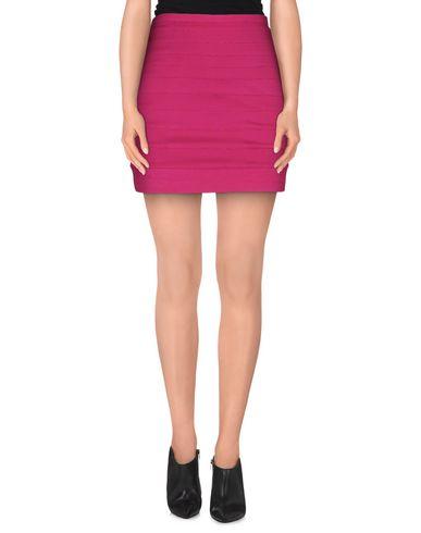 PHILIPP PLEIN SKIRTS Mini skirts Women