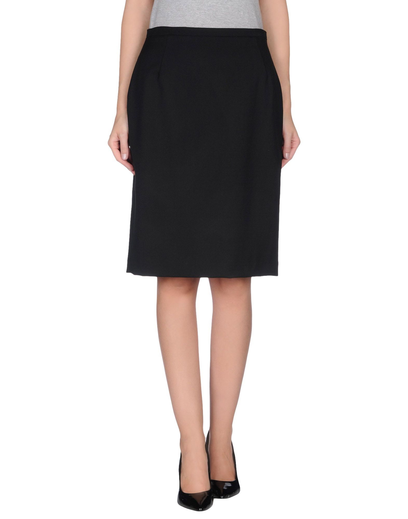 Maurizio pecoraro knee length skirts shop at ebates for Maurizio pecoraro shop on line