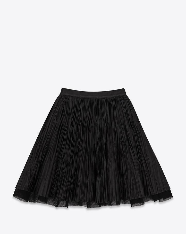 Short Skirts