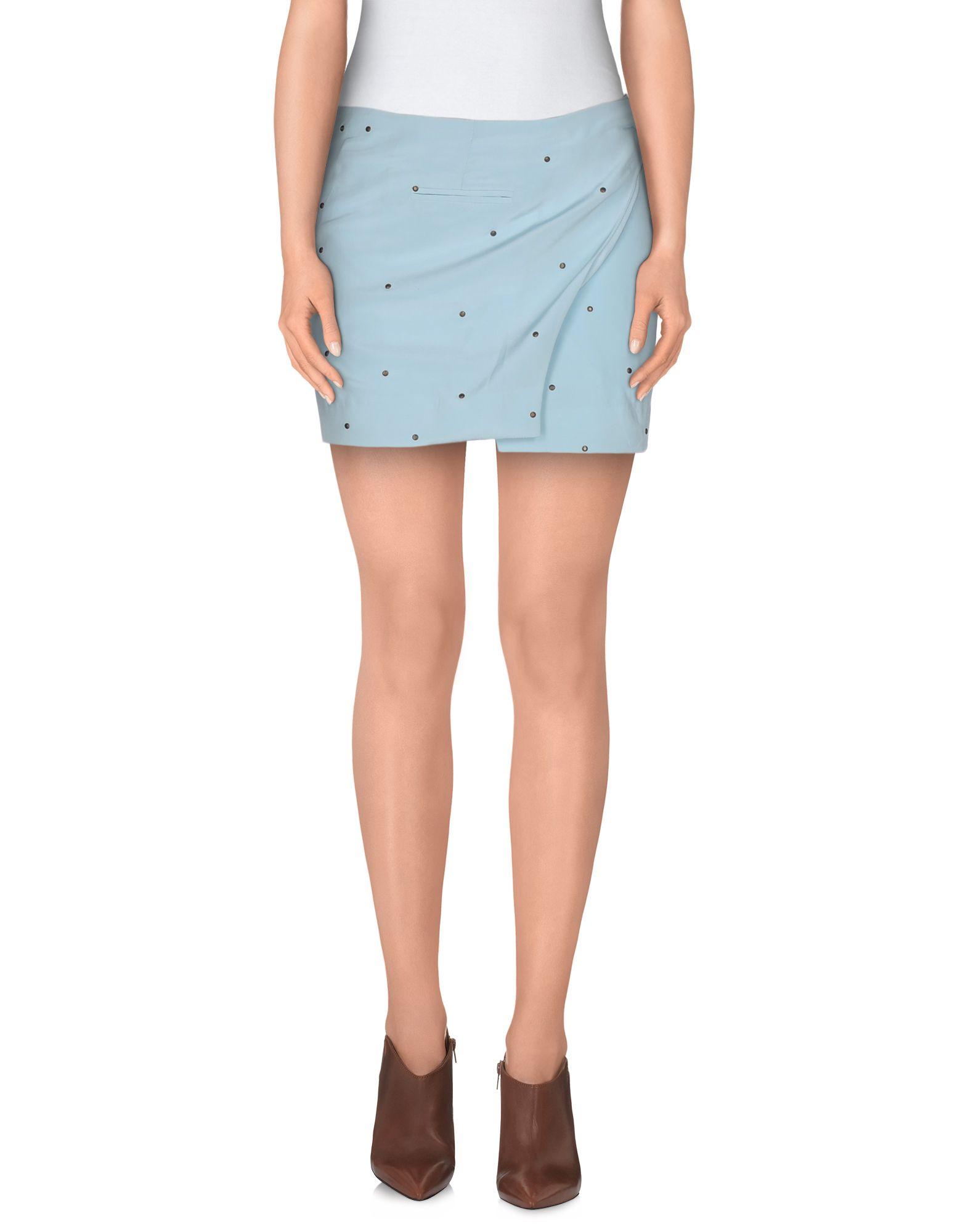 где купить BEAYUKMUI Мини-юбка по лучшей цене
