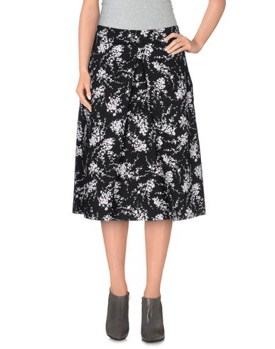 michael-kors-knee-length-skirt