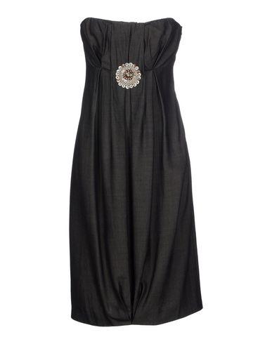 Короткое платье от AMULETI J