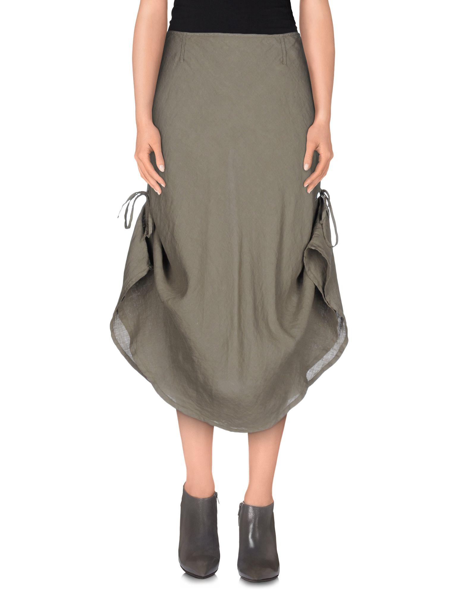 ARMANI JEANS Юбка длиной 3/4 armani collezioni юбка длиной 3 4