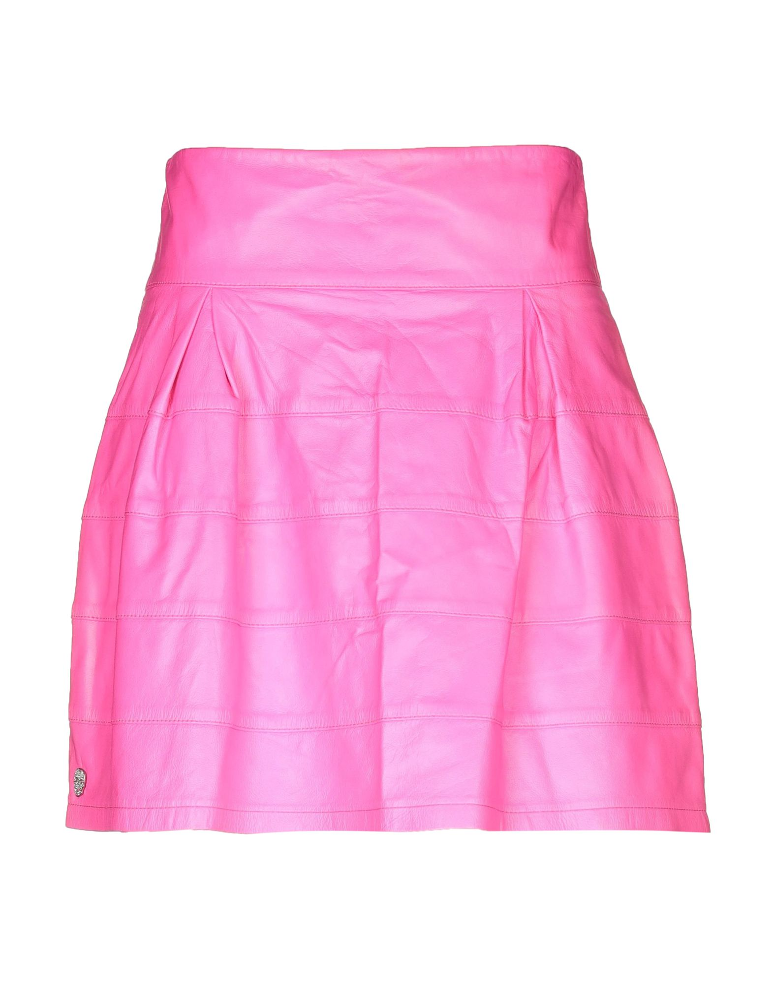 PHILIPP PLEIN Мини-юбка philipp plein длинная юбка