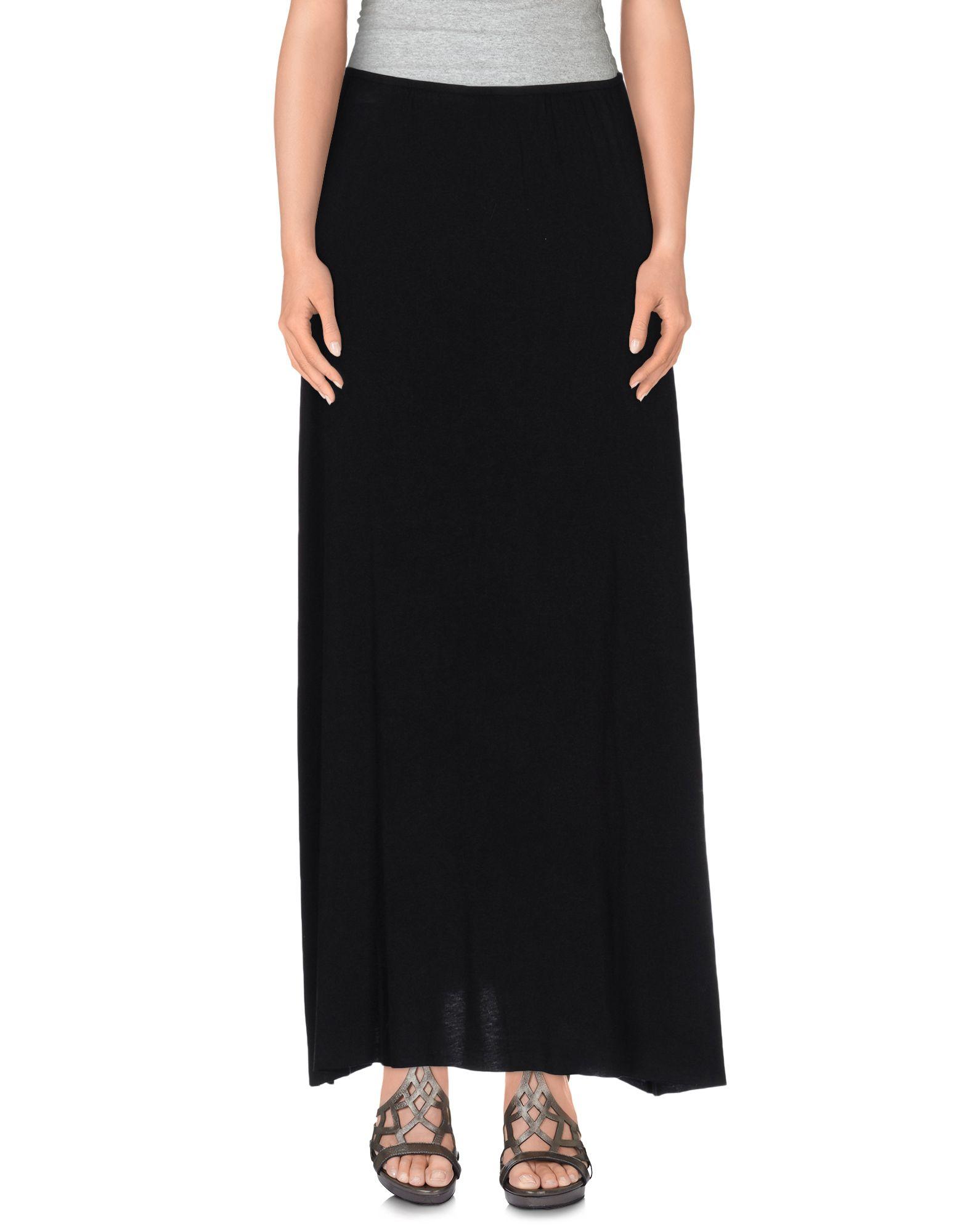цена  AMERICAN VINTAGE Длинная юбка  онлайн в 2017 году