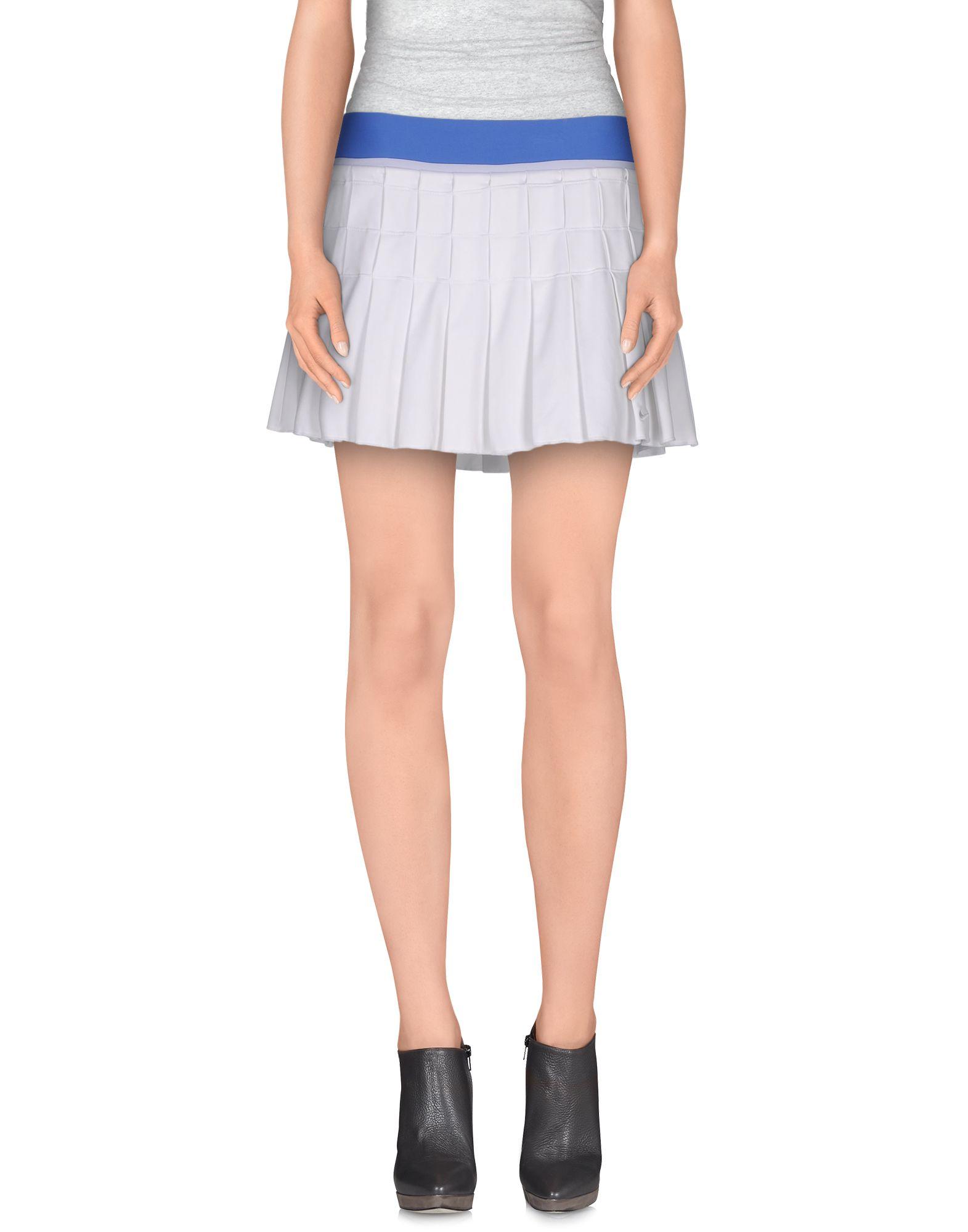 где купить NIKE Мини-юбка по лучшей цене