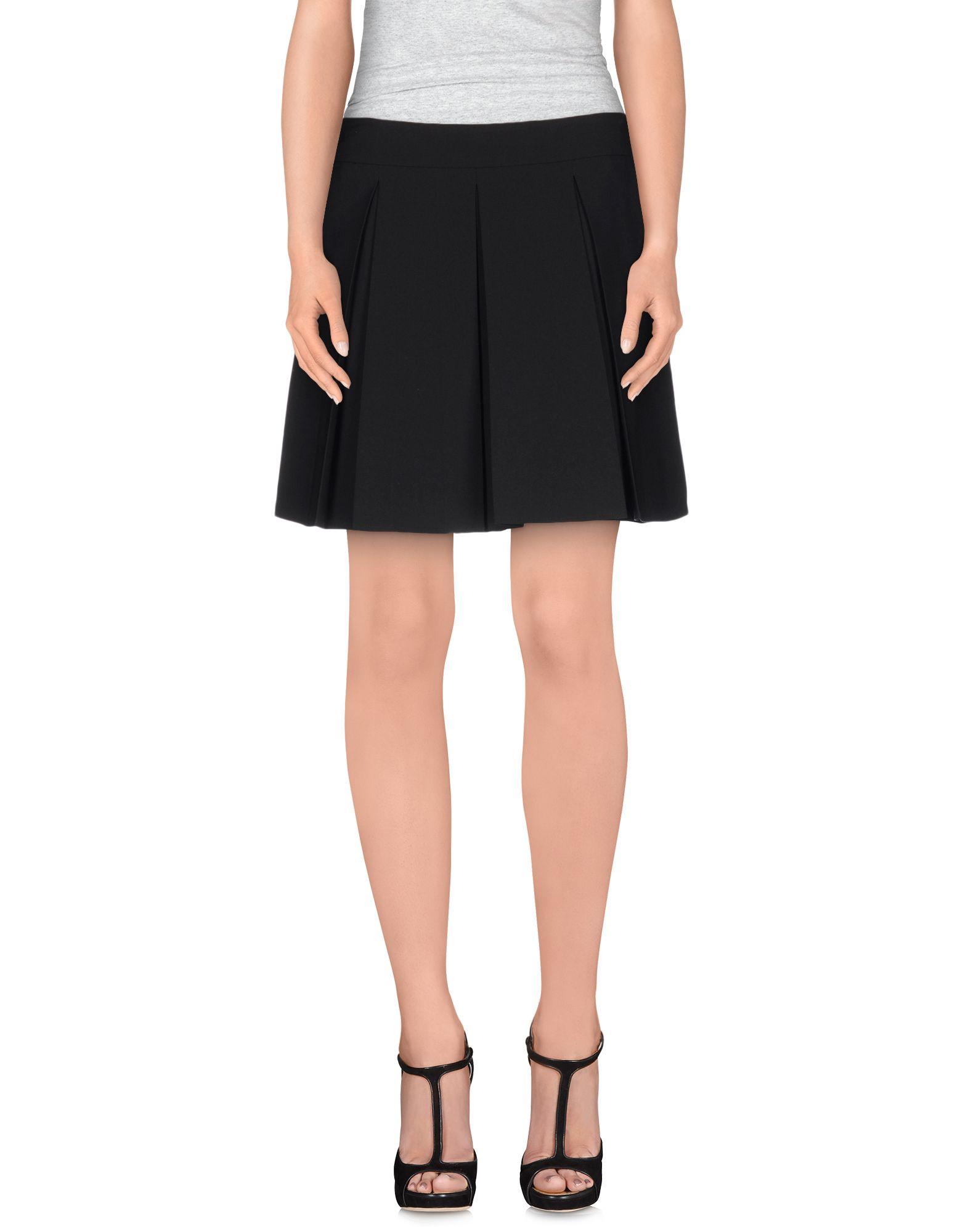 Amn 195 Knee Length Skirts Shop At Ebates