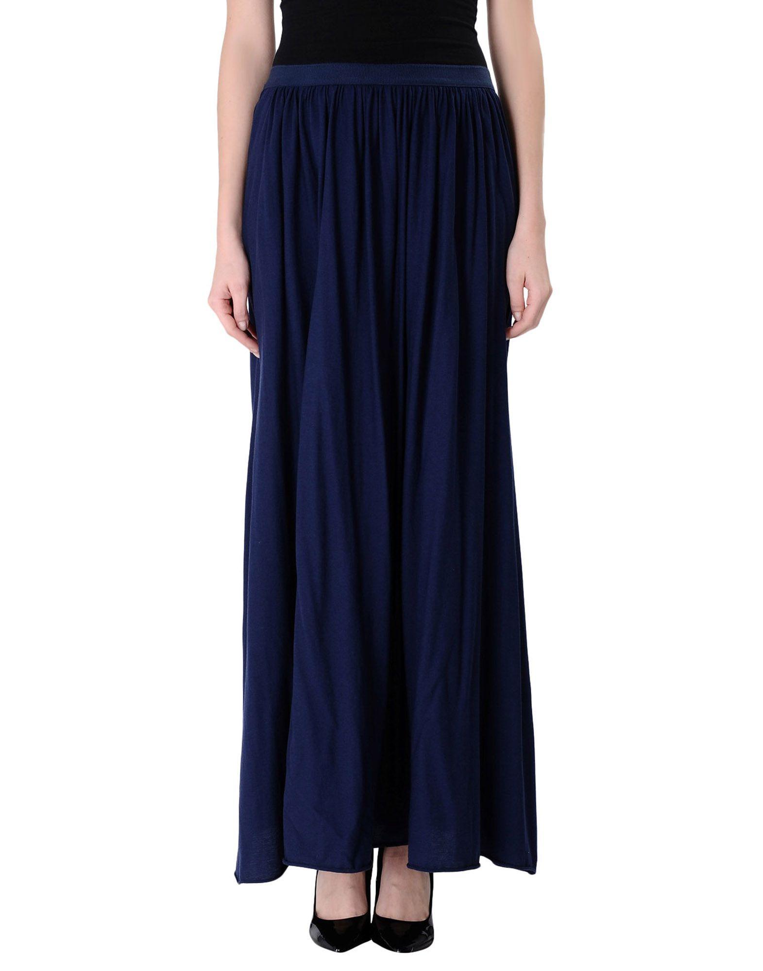 ...À_LA_FOIS... Длинная юбка pence длинная юбка