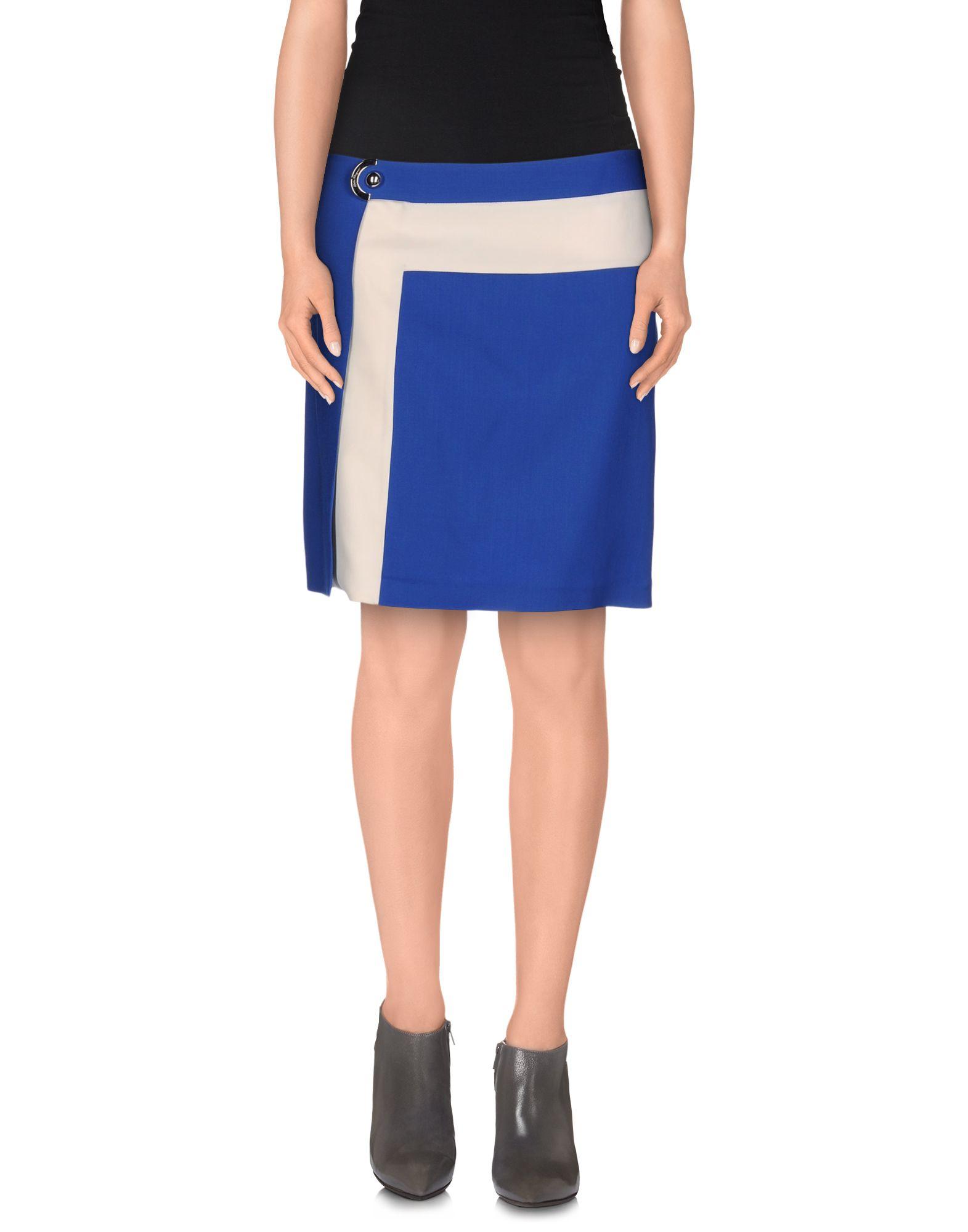 где купить SALVATORE FERRAGAMO Мини-юбка по лучшей цене