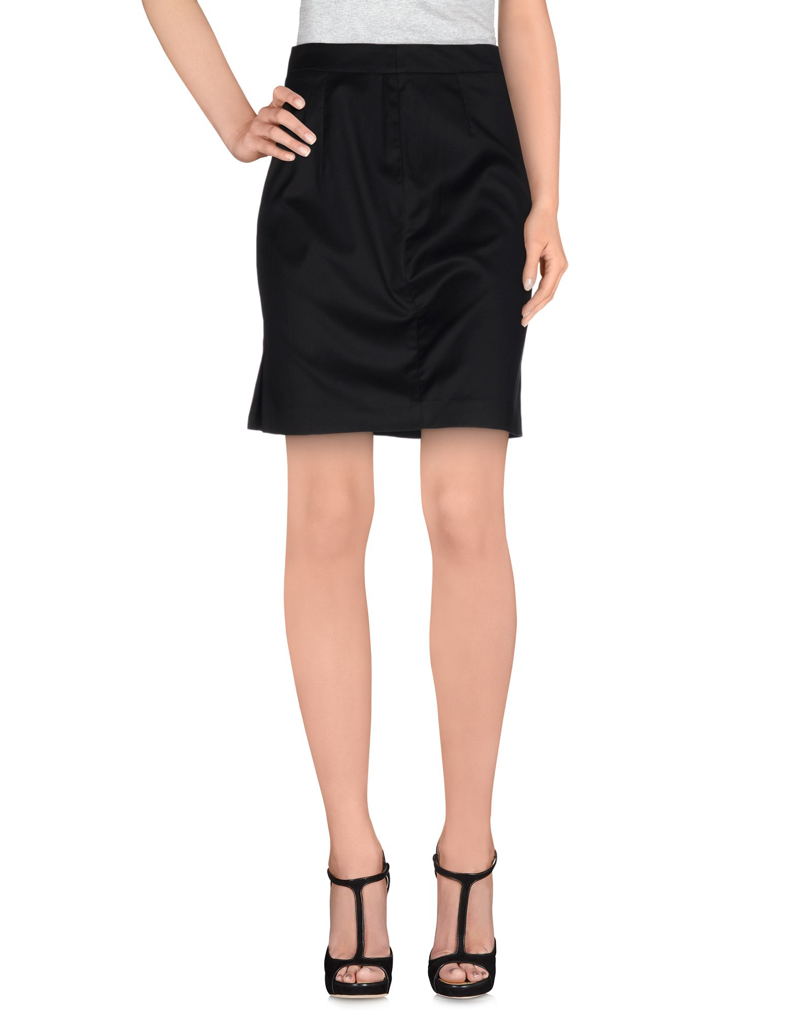 GUESS BY MARCIANO Юбка до колена юбка marciano guess 74g708 8494z a996