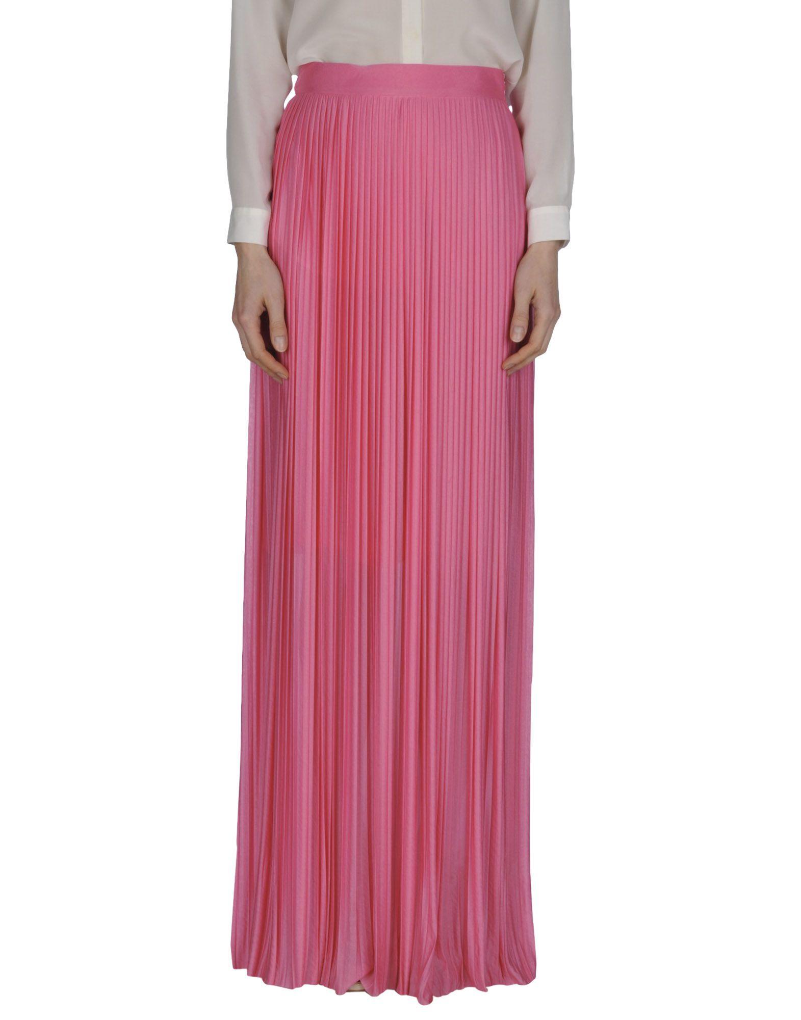 FRANKIE MORELLO Длинная юбка