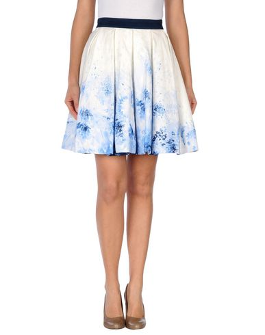 EGGS SKIRTS Knee length skirts Women on YOOX.COM