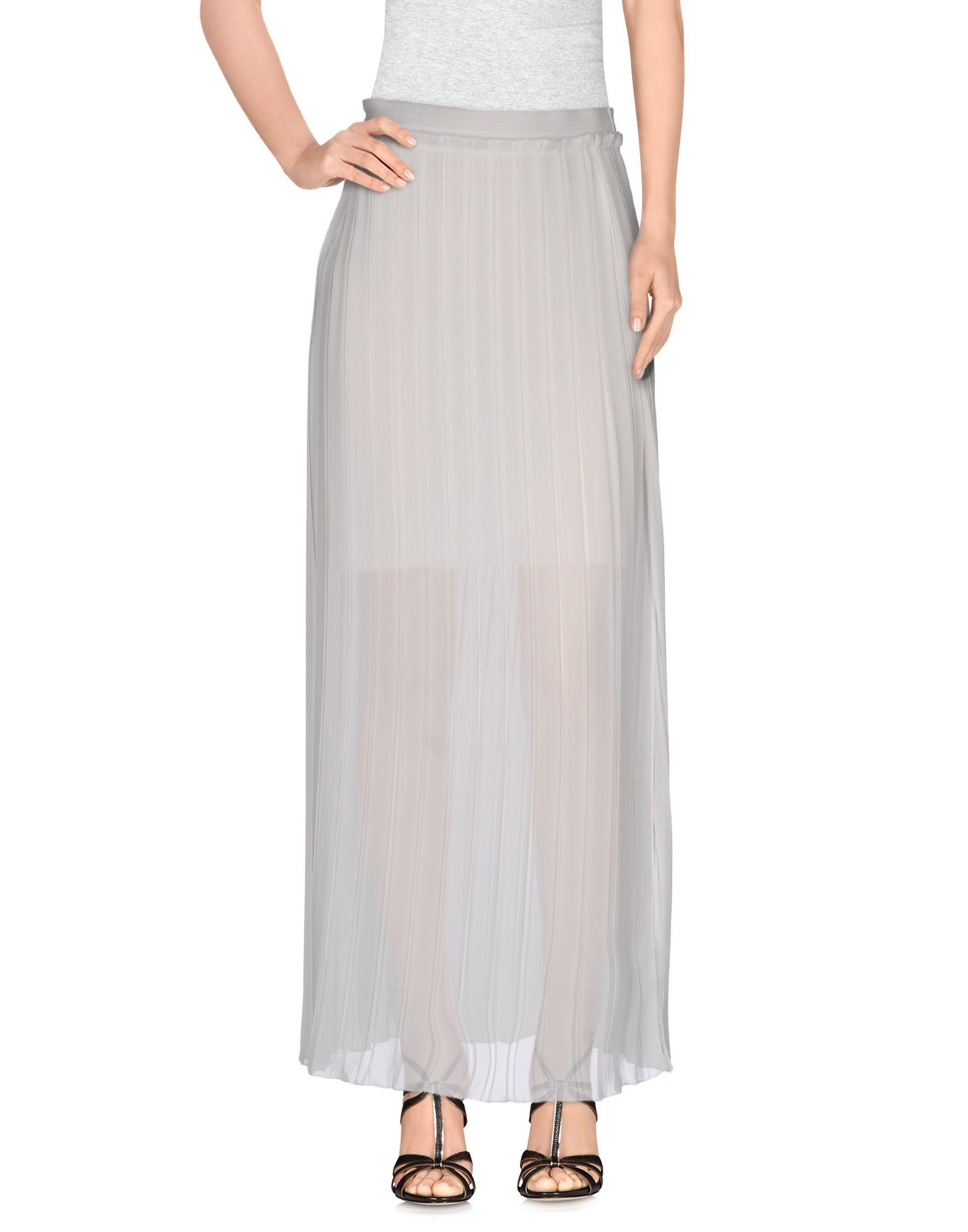 где купить ALFONSO RAY Длинная юбка по лучшей цене