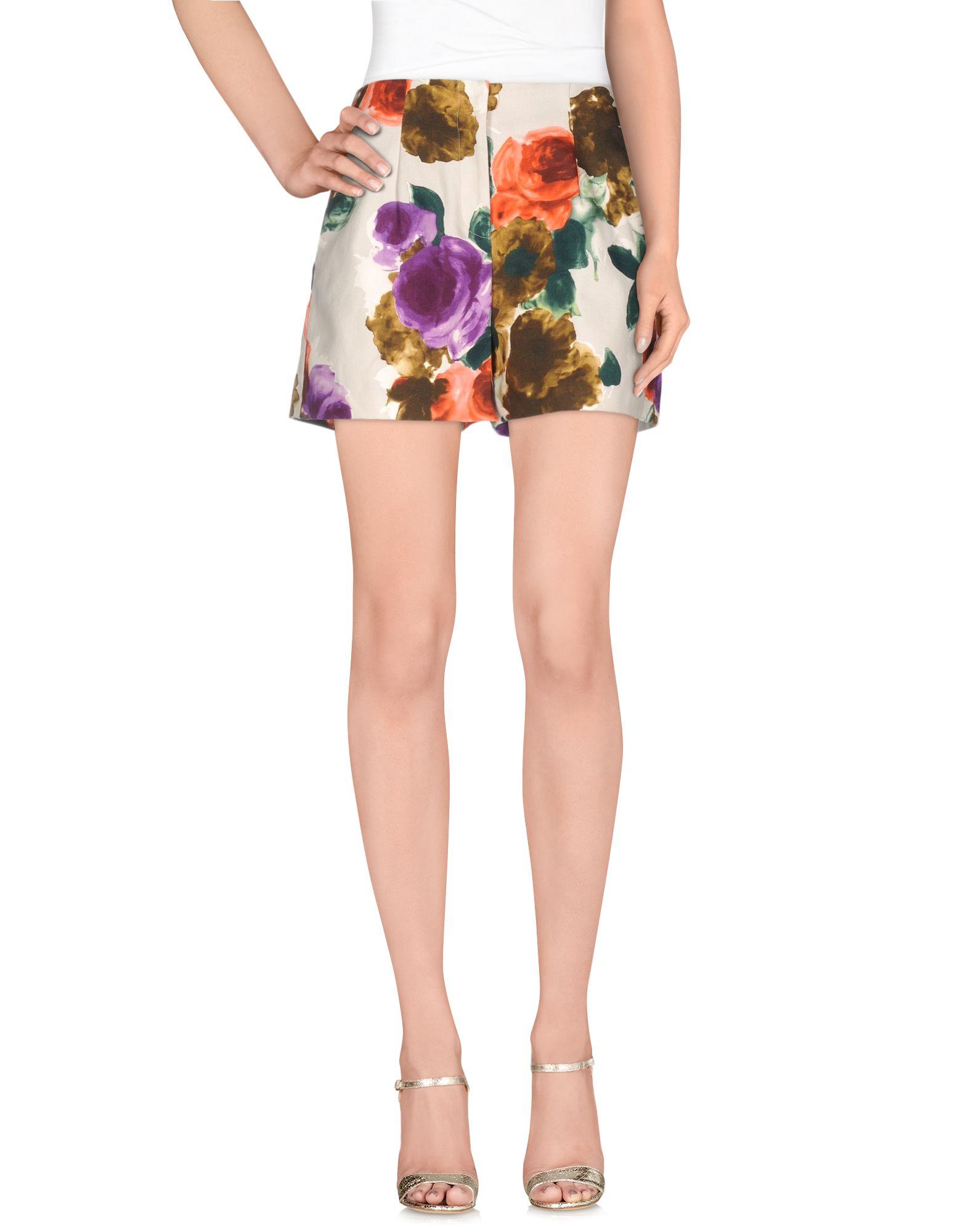 LIU •JO Повседневные шорты повседневные платья