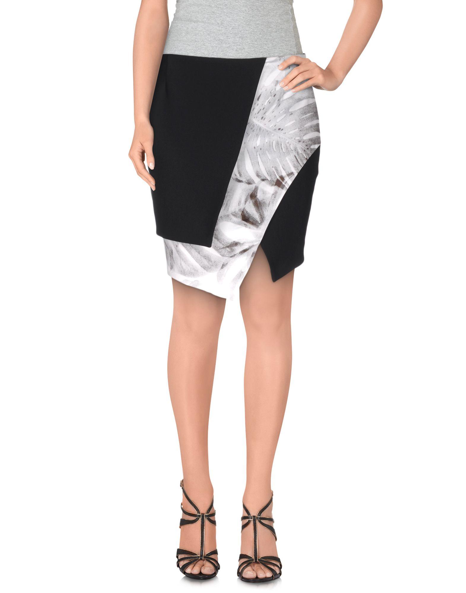 LALA BERLIN Мини-юбка юбка arma arma ar020ewqof41