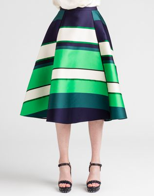 LANVIN Full skirt Skirt D f