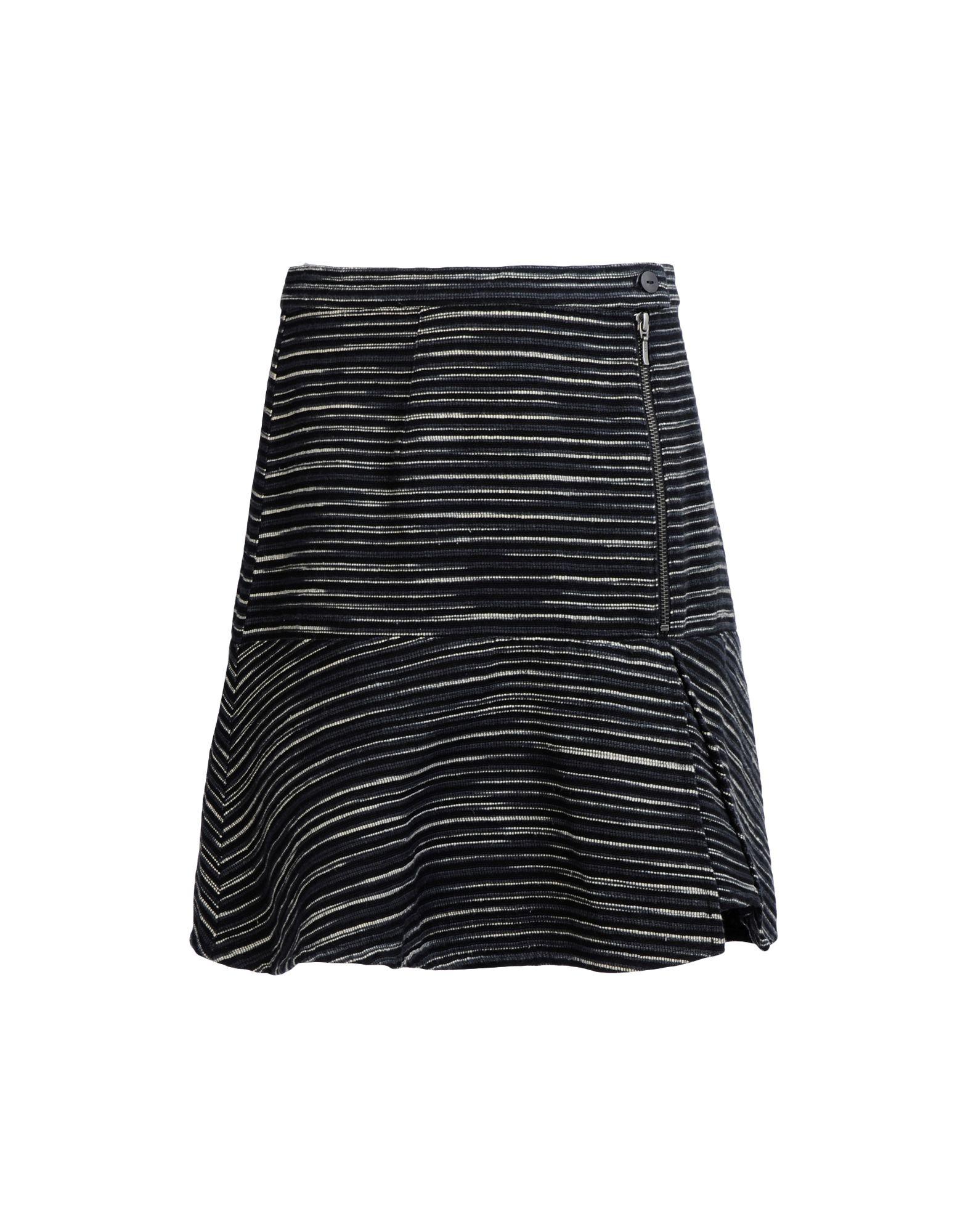 People Tree Knee Length Skirts