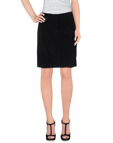 pianurastudio-knee-length-skirt