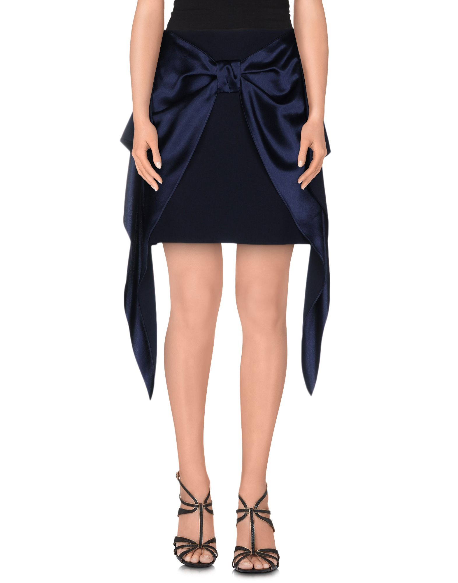 ALEXIS MABILLE Мини-юбка alexis mabille