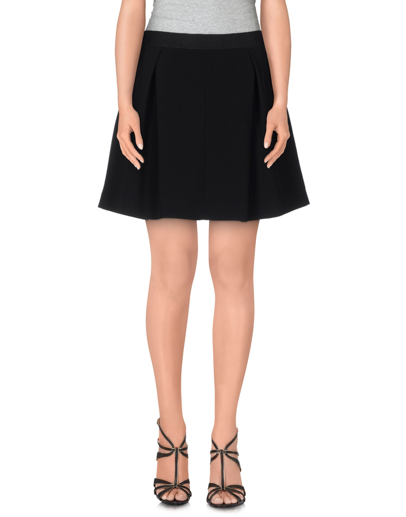 DKNY Мини-юбка юбка dkny юбки мини короткие