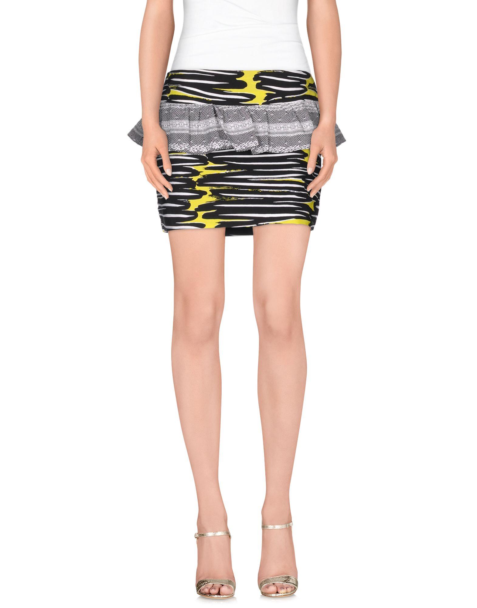 SUNO Мини-юбка цены онлайн