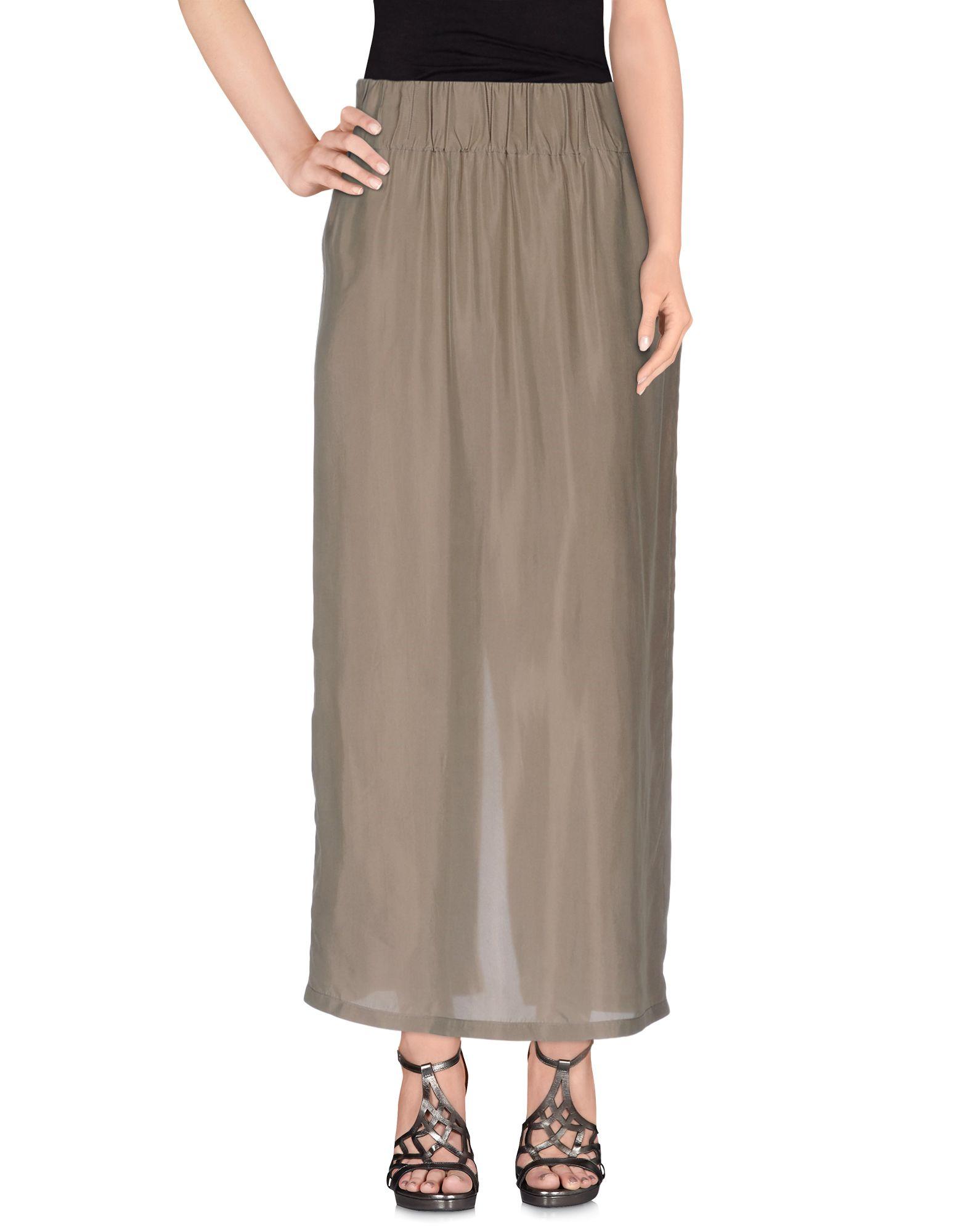 ASPESI Длинная юбка simclan® длинная юбка