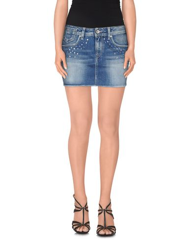 Foto PEPE JEANS 73 Gonna jeans donna Gonne jeans