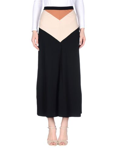 Длинная юбка от JUCCA