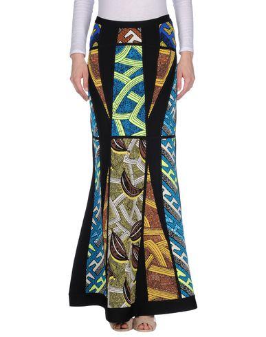 Длинная юбка Herve Leger