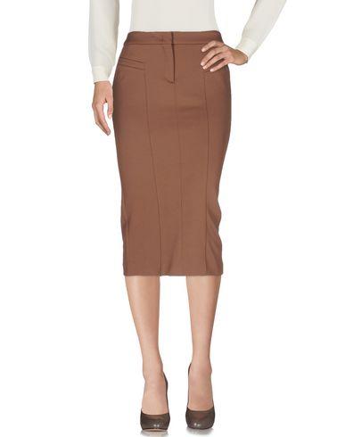 TRUSSARDI JEANS 3/4 length skirt