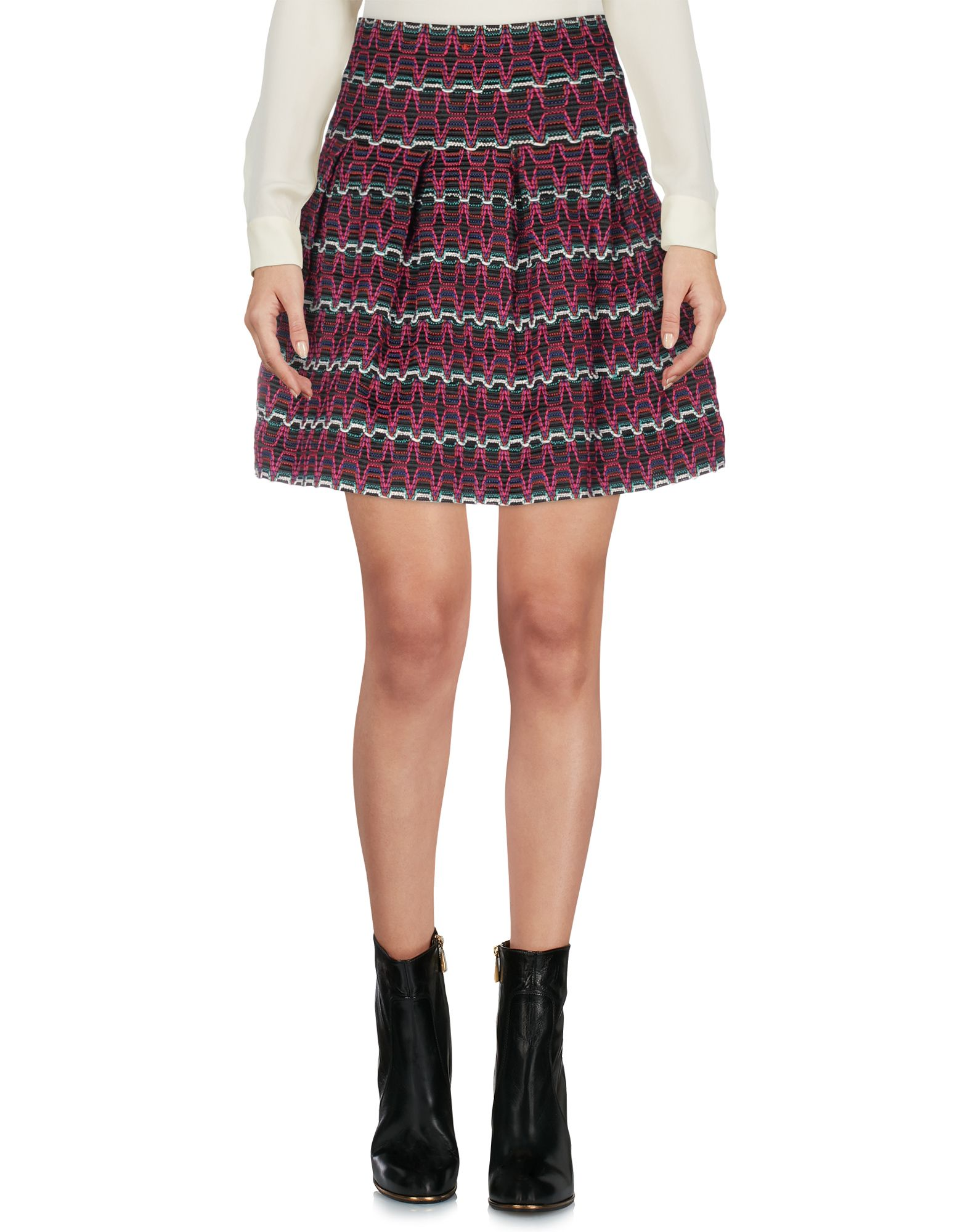 Lm lulu mini skirts shop at ebates for Robe lm lulu