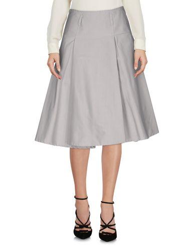 plein-sud-par-fayҫal-amor-knee-length-skirt