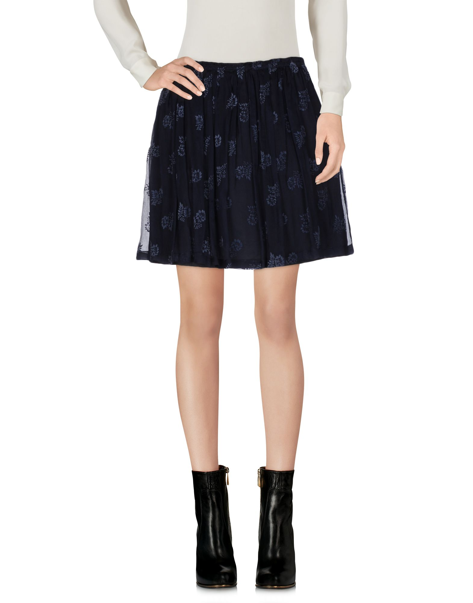 GIRL by BAND OF OUTSIDERS Mini skirts