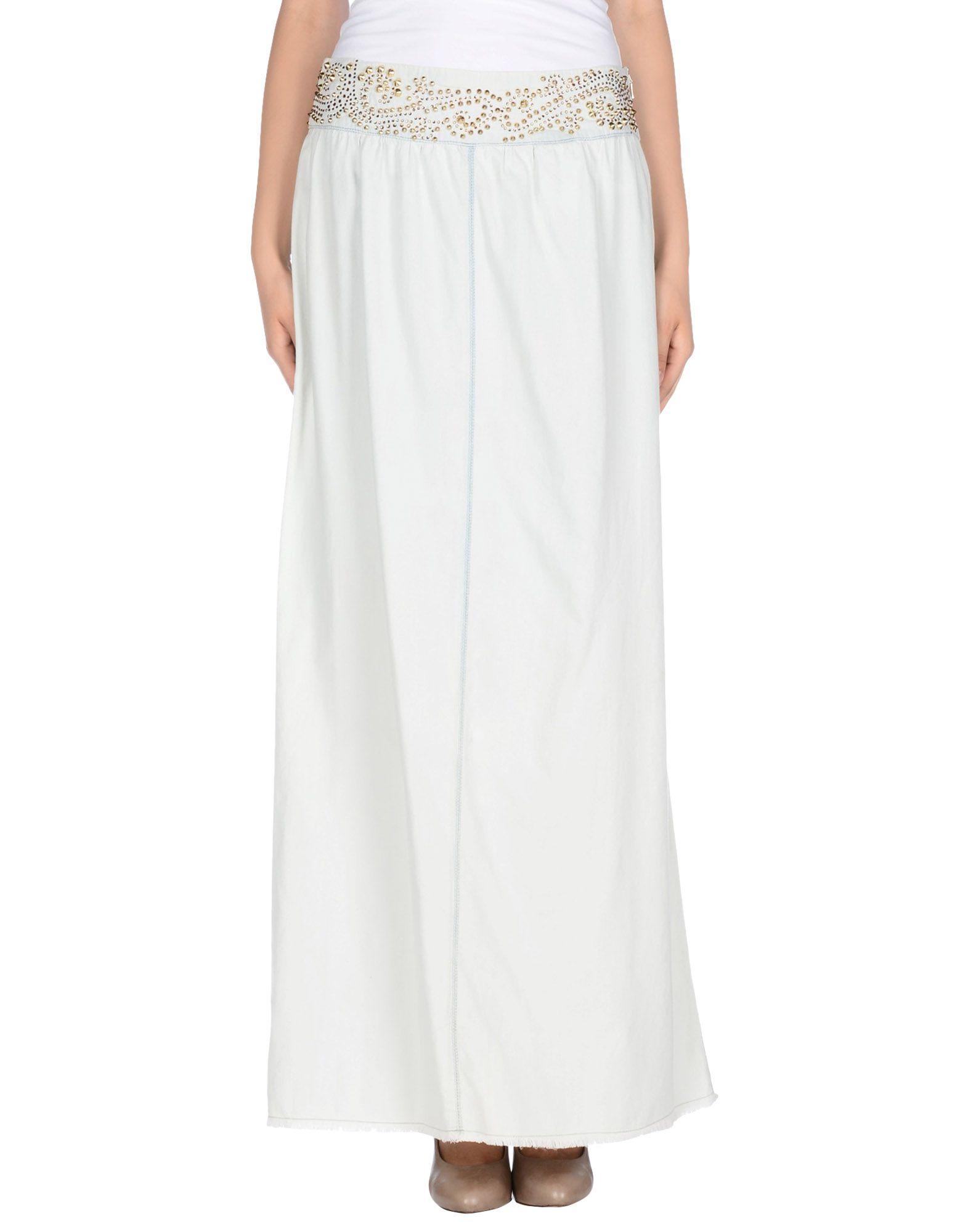 LIU •JO Длинная юбка