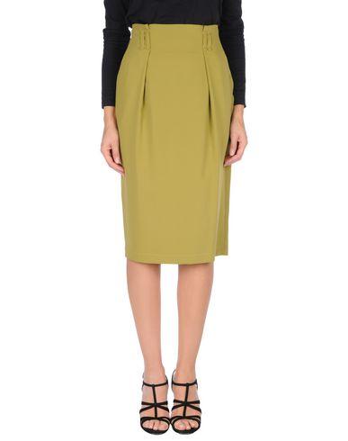 plein-sud-par-fayҫal-amor-34-length-skirt