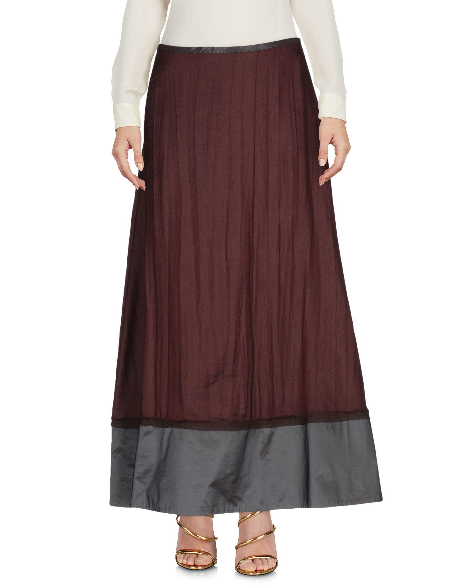 PENNYBLACK Длинная юбка