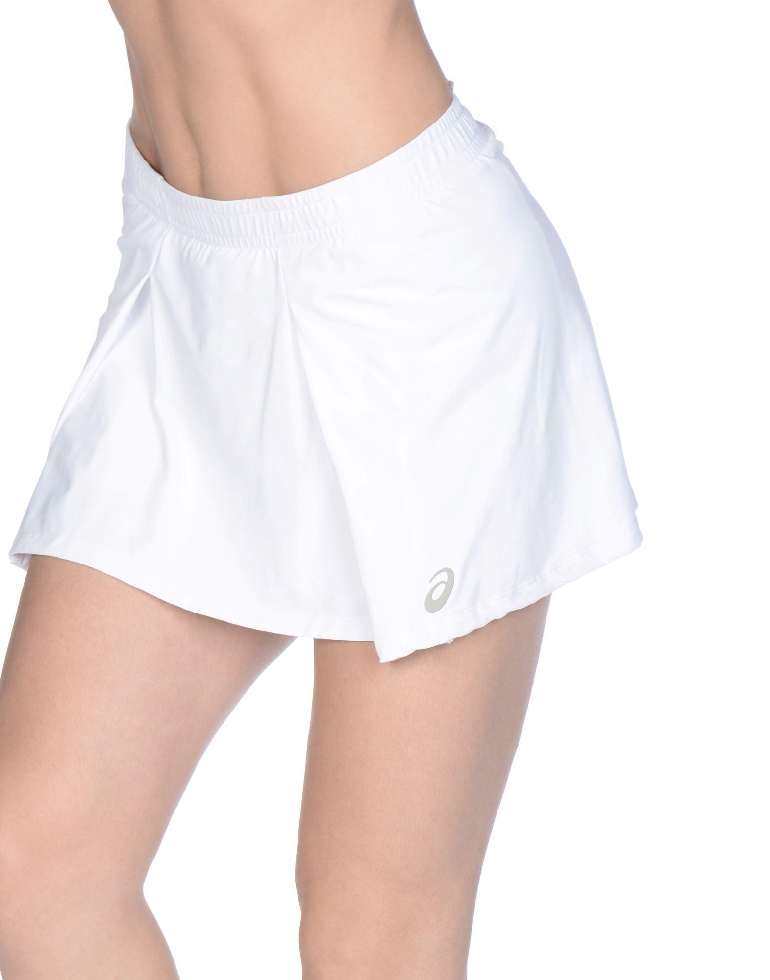 ASICS Мини-юбка юбка брюки