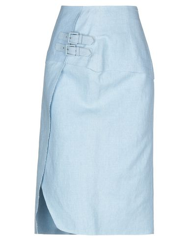 ERMANNO SCERVINO SKIRTS 3/4 length skirts Women