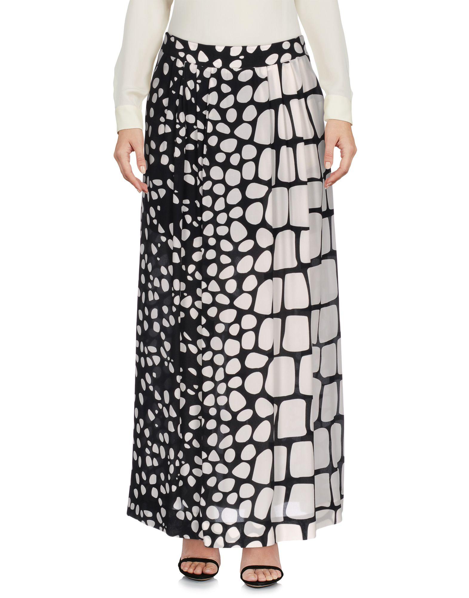 EGGS Длинная юбка